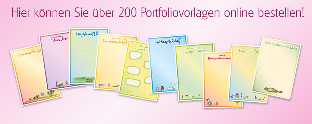 online portfolio kostenlos
